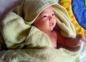 2010.03.18 小美女浴后