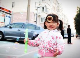 2012.11.07 放学路上
