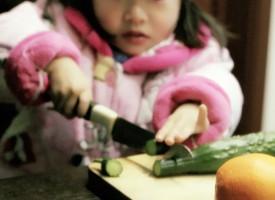 2012.12.22 小厨师